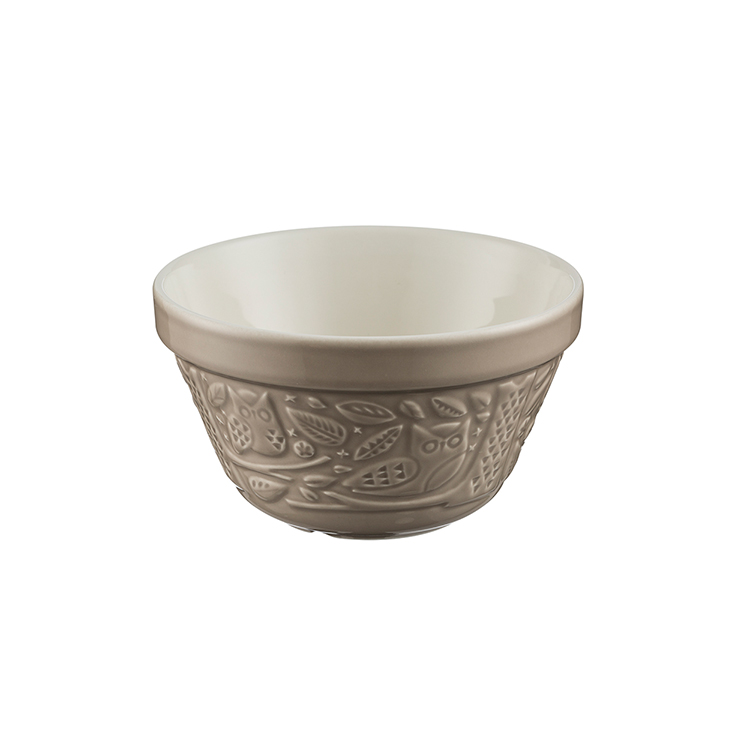 Mason Cash In the Forest .95 qt Owl Mixing Bowl