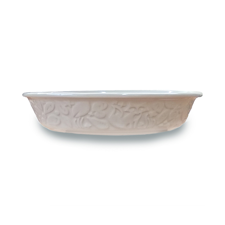 """Mason Cash In the Forest 10"""" Pie Dish"""