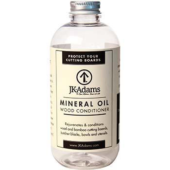 Mineral Oil, 8 fl. Oz