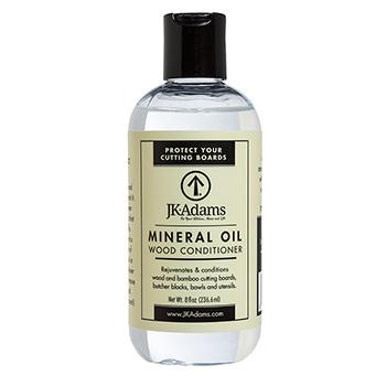Mineral Oil  8 fl Oz