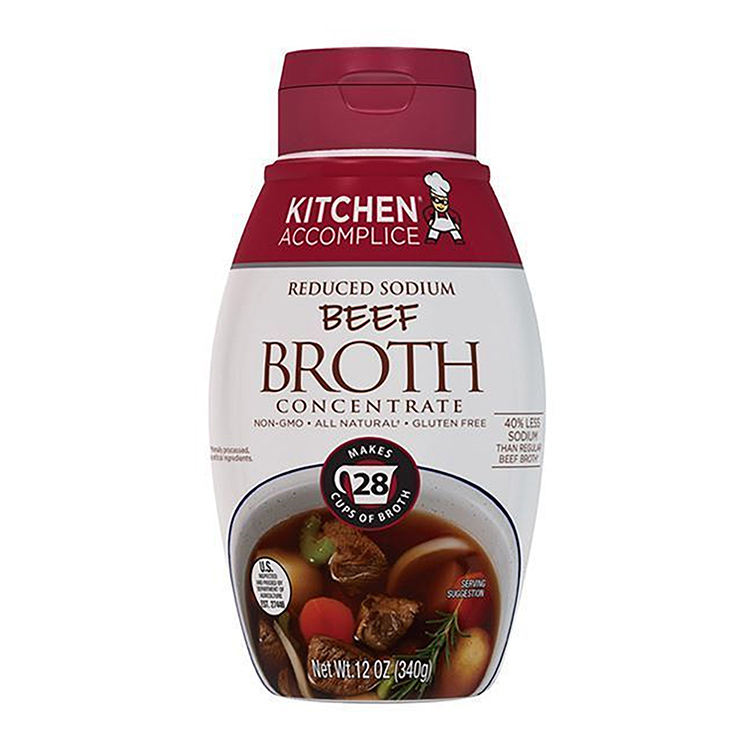 Beef Broth Concentrate