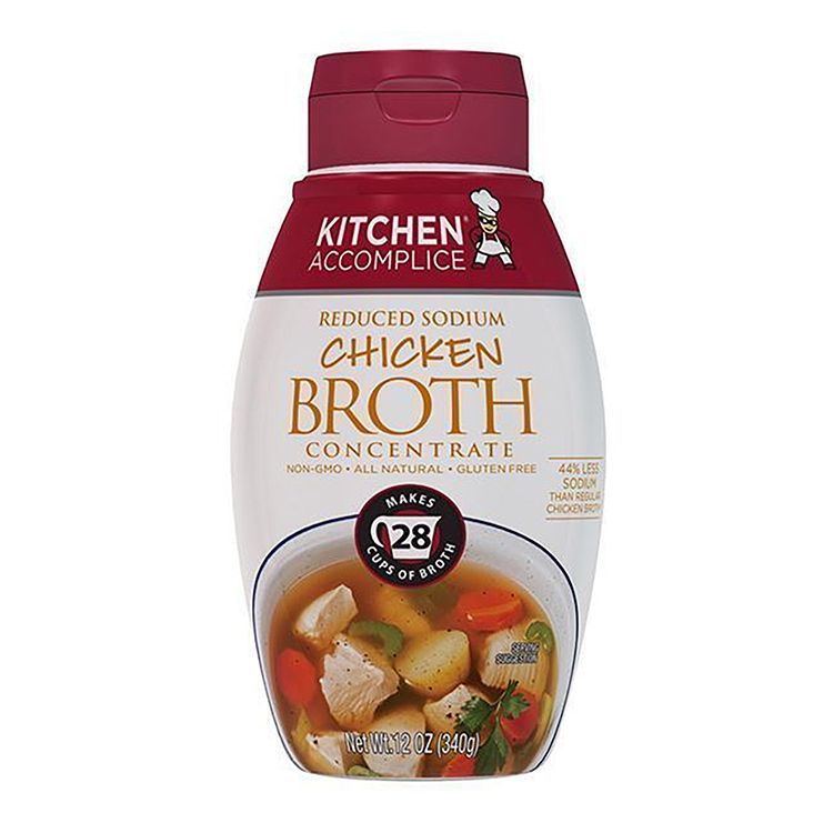 Chicken Broth Concentrate