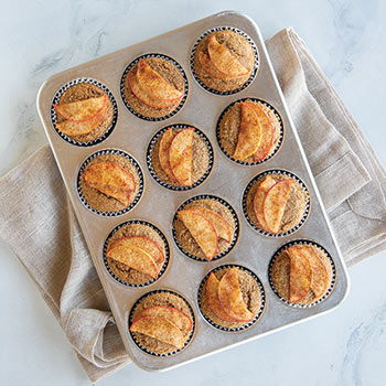12 cup Muffin Pan - NW-45500