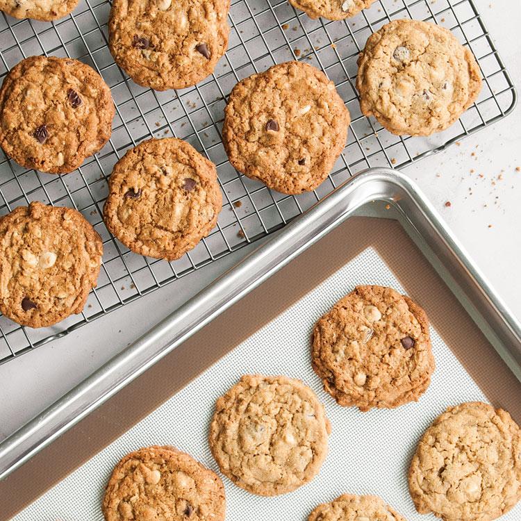 3 Piece Cookie Baking Set