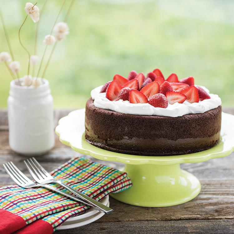Naturals Round Cake Pan