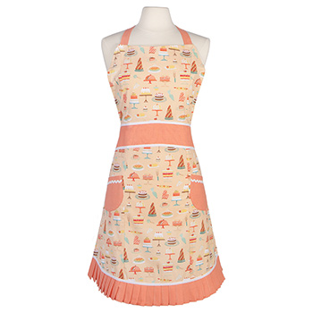 Betty Apron-Cake Walk - ND-605899