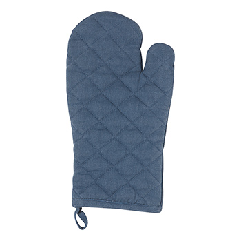 Stonewashed Mitt-Midnight