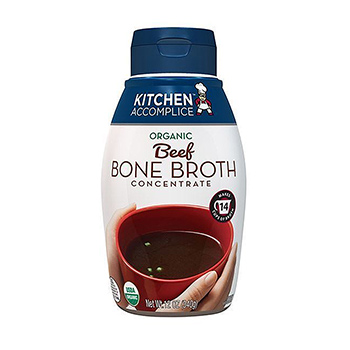 Organic Beef Bone Broth Concentrate - MORE-BBORGBEEF150