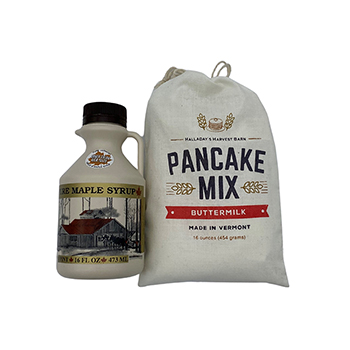 Vermont Breakfast Gift Set