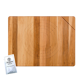 The Ultimate Pastry Board