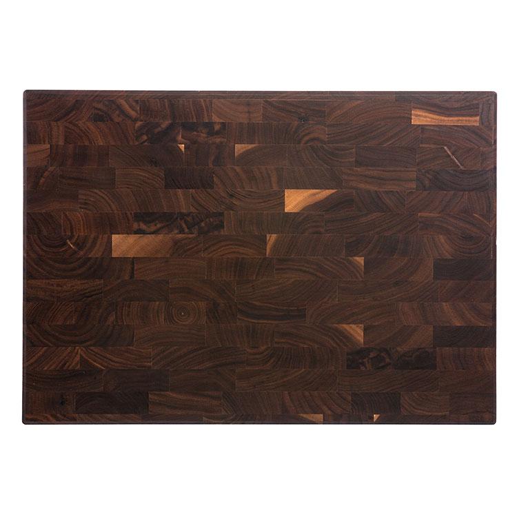 Porter Walnut End Grain Board