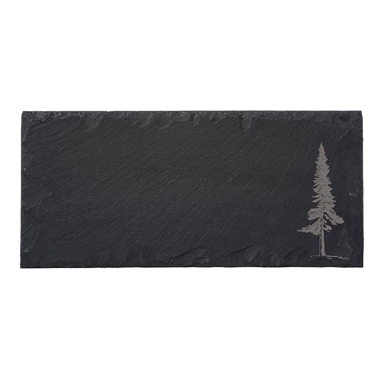 Rectangle Slate Serving Board-Fir