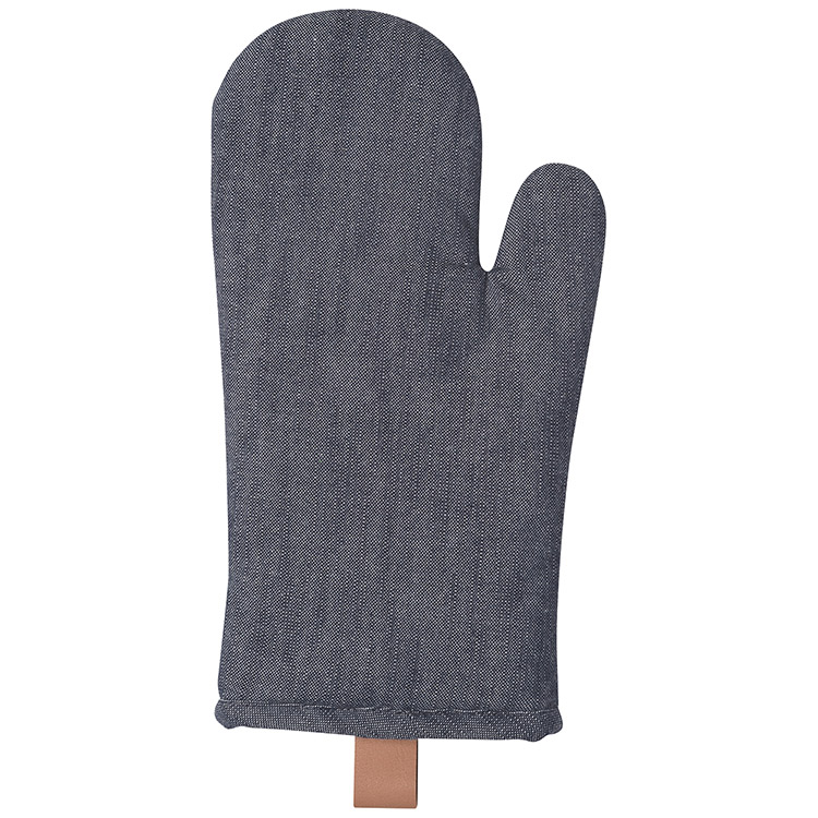 Renew Denim Oven Mitt