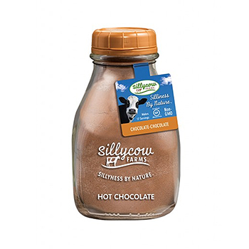 Silly Cow Hot Chocolate - PSD-SILLY