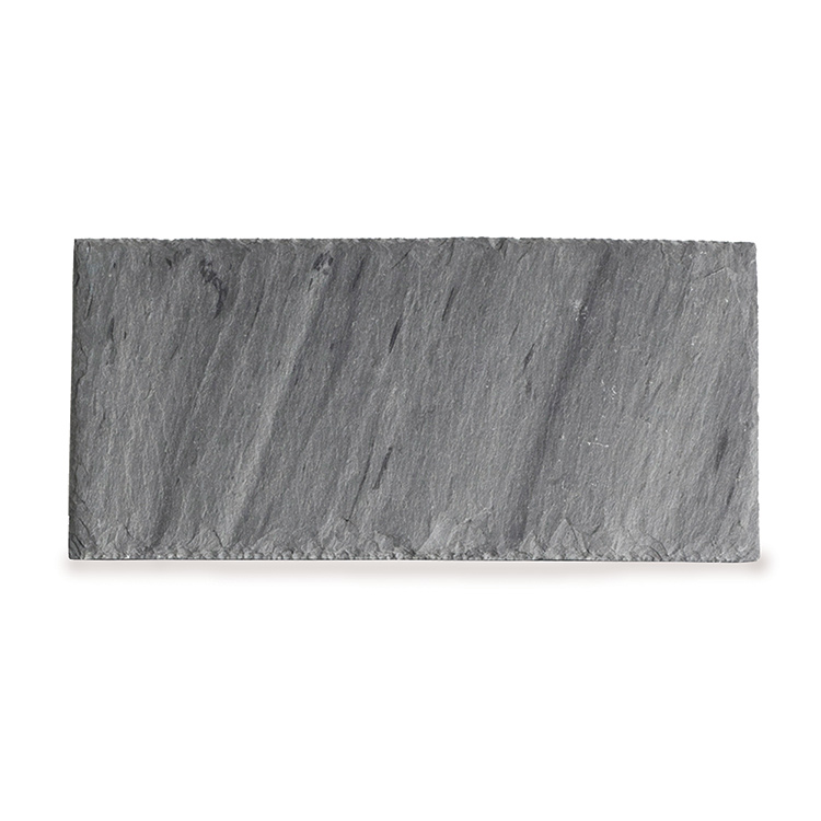 Light Grey Slate Serving Tray