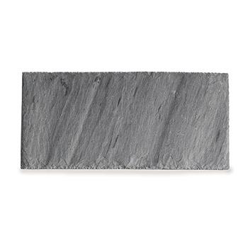 Light Grey Slate Serving Tray