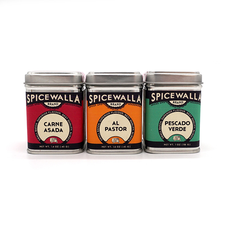 3 Pack Taco Spice Collection