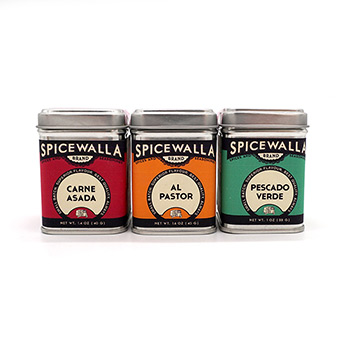 3 Pack Taco Spice Collection - SPICE-1041-3P