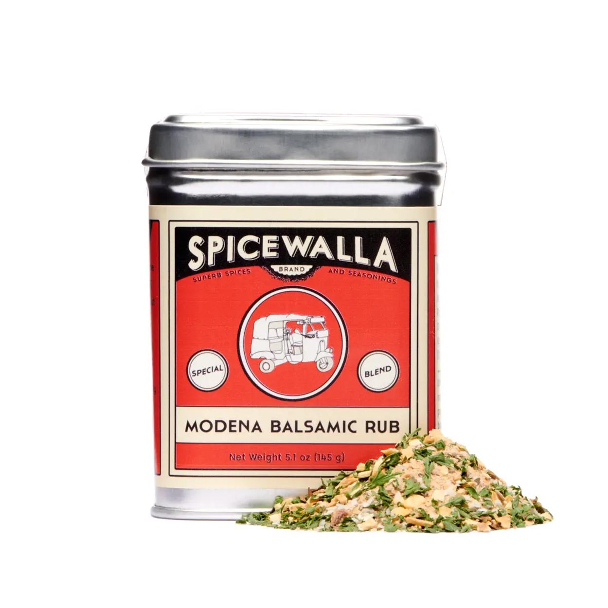 Spicewalla