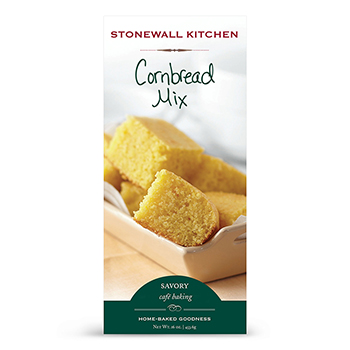 Stonewall Kitchen's Cornbread Mix