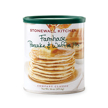 Stonewall Kitchen Pancake Mixes