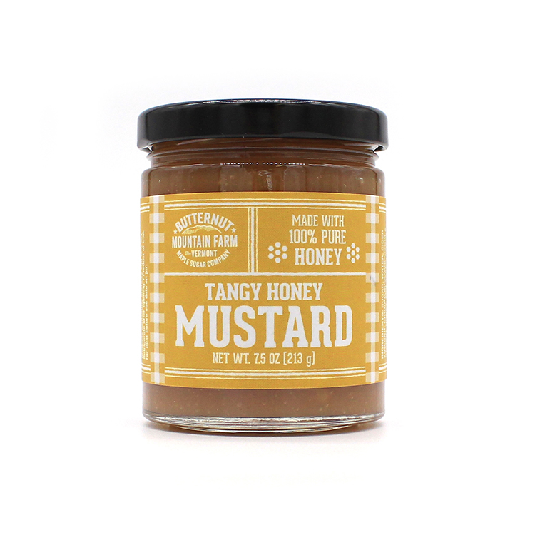 Tangy Honey Mustard