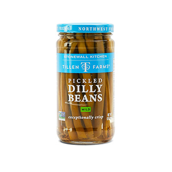 Tillen Farms Pickled Dilly Beans