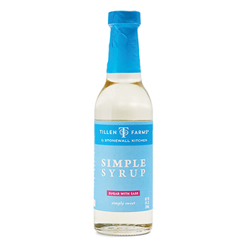 Simple Syrup