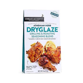 Athenian Herb Dryglaze - SWK-370205