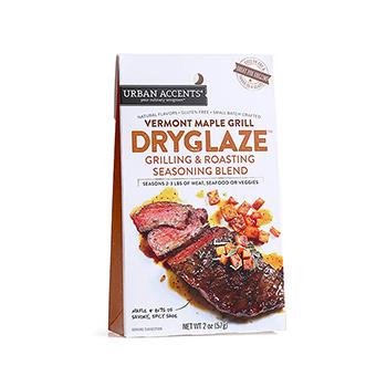 Vermont Maple Grill Dryglaze