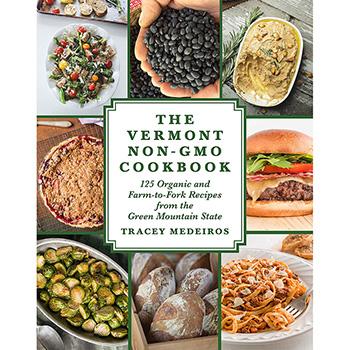 Vermont Non-GMO Cookbook