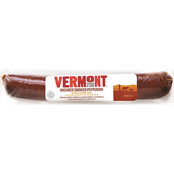 Vermont Smoke & Cure Pepperoni