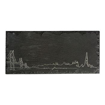 Slate Serving Board-San Francisco