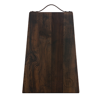 Rustic Rectangle Serving Board
