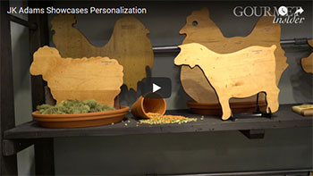 VIDEO: Showcase Personalization