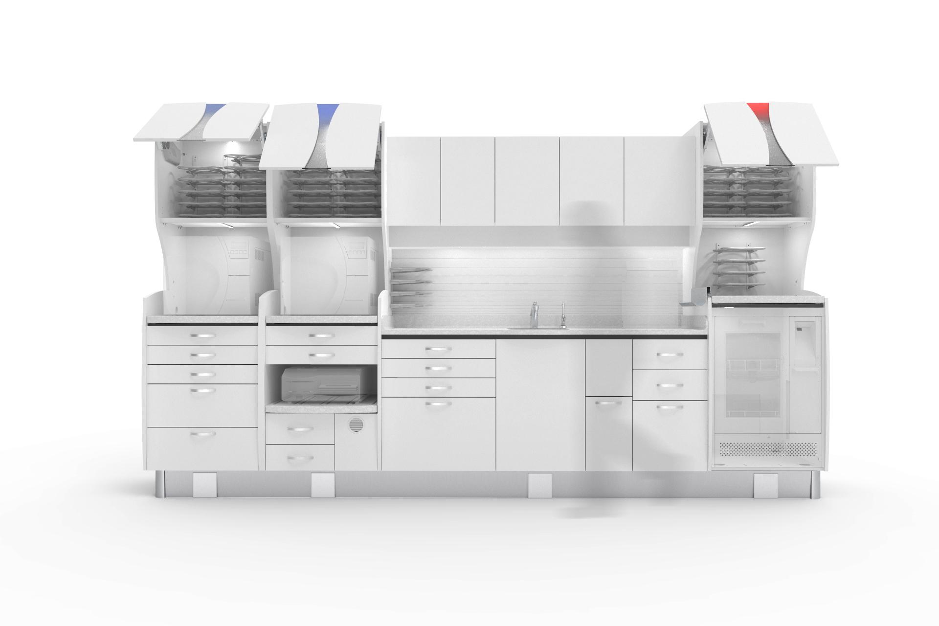 Sterilization & Instrument Processing
