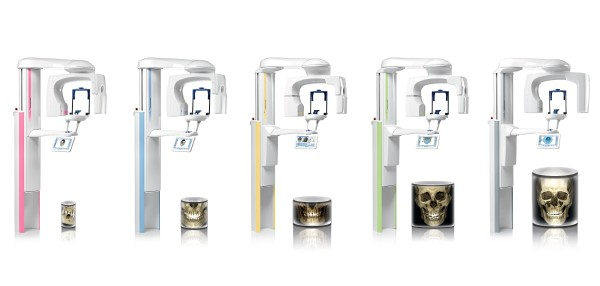 Planmeca ProMax® 3D Series