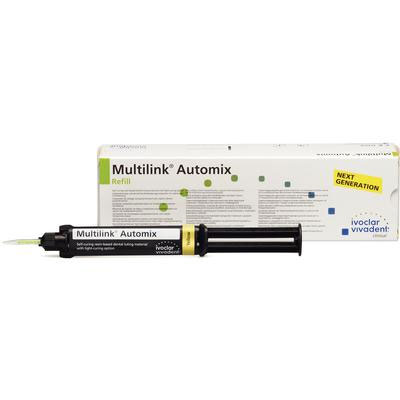 MULTILINK AUTOMIX REFILL - YELLOW