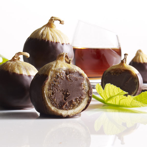 Chocolate Figs