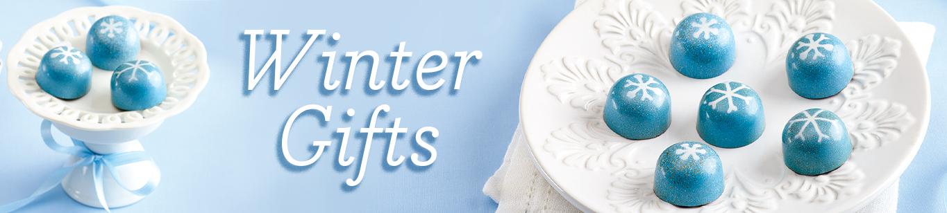 Seasonal Winter Gifts