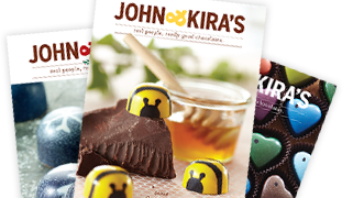 John & Kira's Catalog