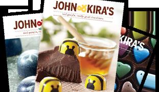 John & Kira's Catalog