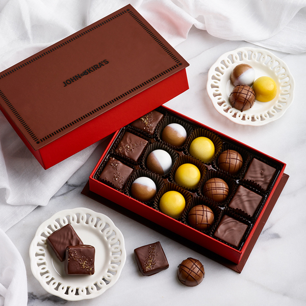 Chocolatier Collection