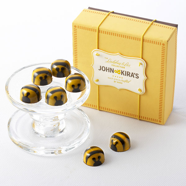 John Kira S Chocolate Bees