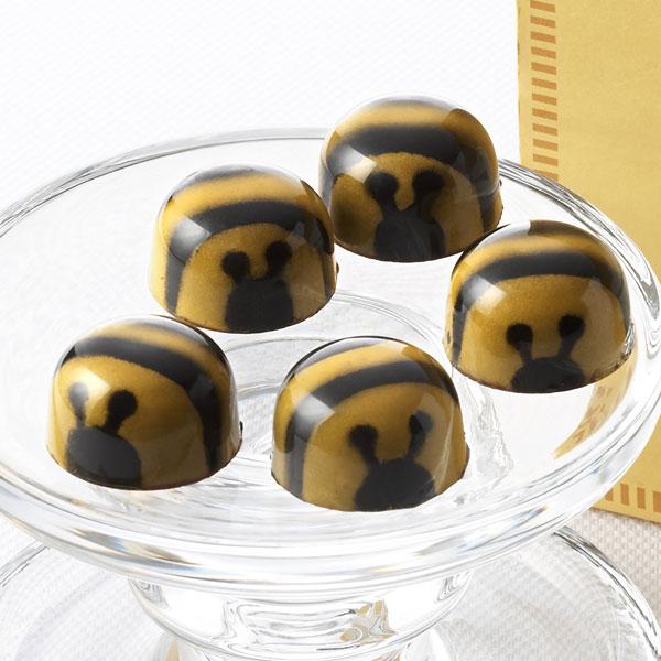 Caramel Bees