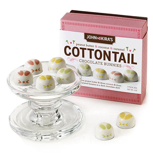 Cottontail 9pc Box
