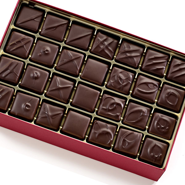 Every Favor Chocolates