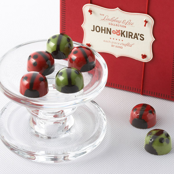 Holiday Ladybugs 9pc