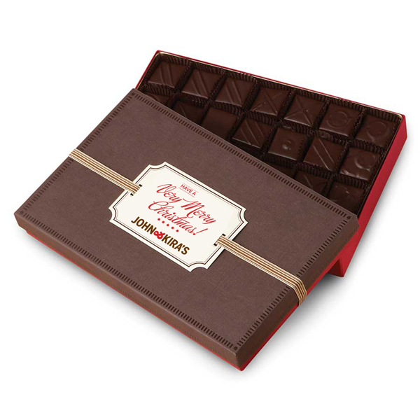 Every Favor Chocolates