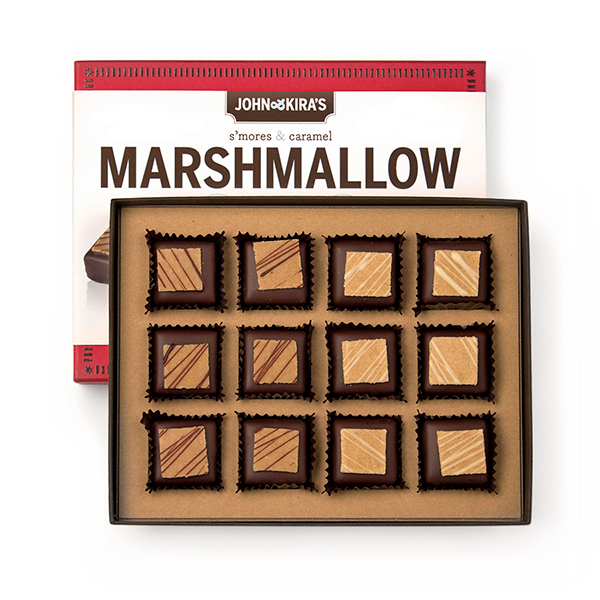 Marshmallow Heaven Box